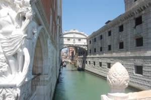 saint marco canal